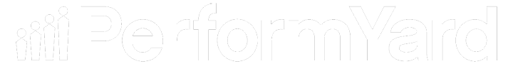 PerformYard Logo White (1)