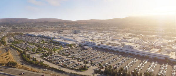 Tesla Factory