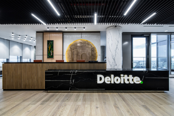 Deloitte's Radically Simple Review