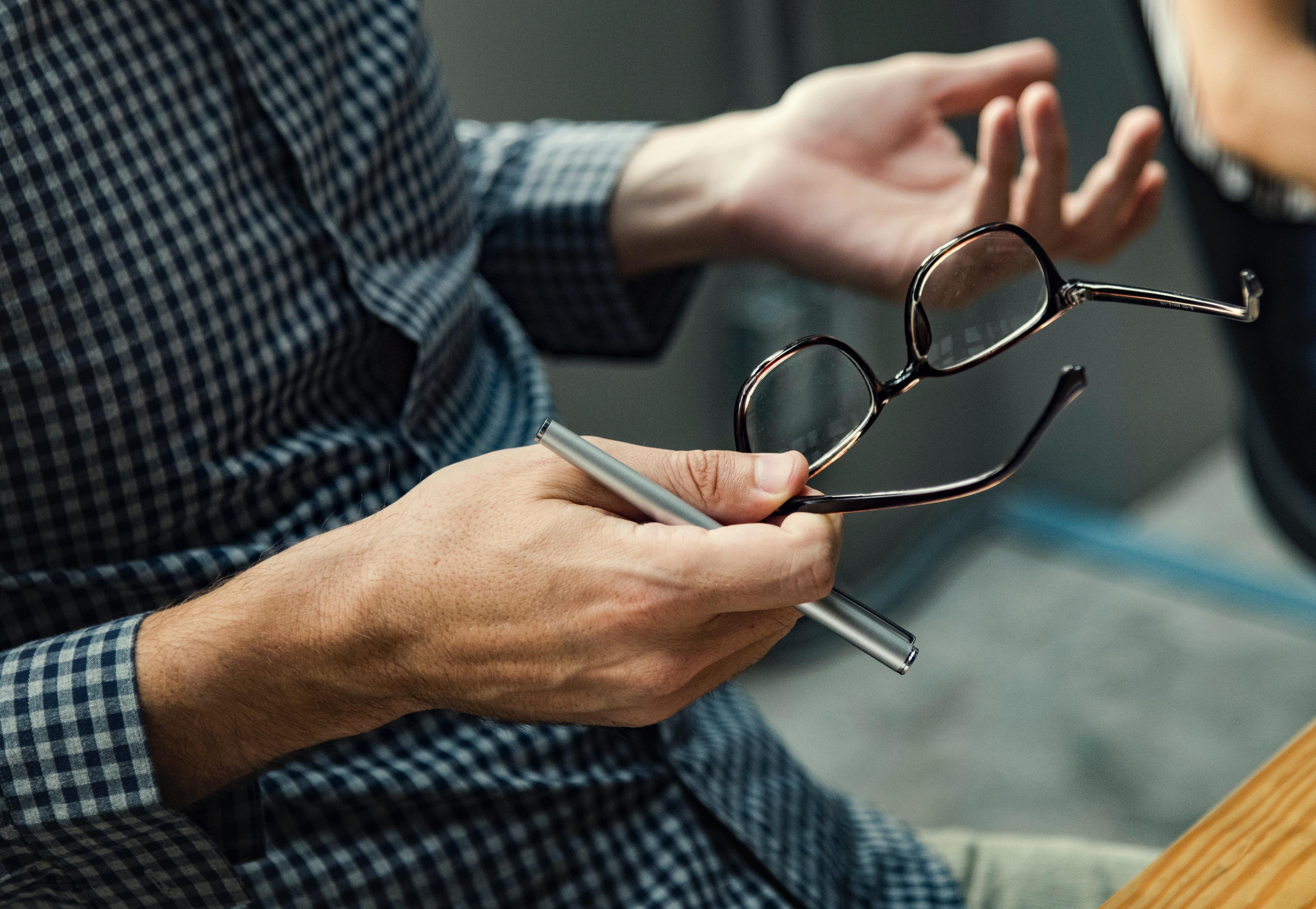 Creating Questions for an Upward Performance Appraisal